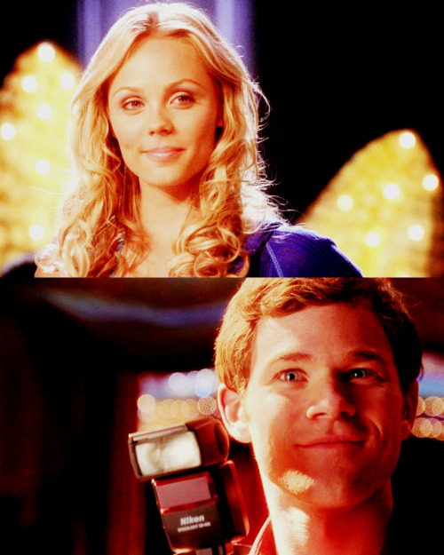 freckleonthenose:  Jimmy & Kara: 7x03 Fierce