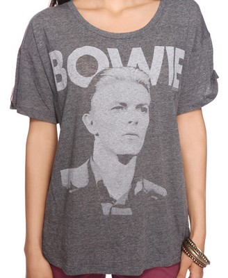 Bought this. I mean, who could resist Bowie? -Cory U