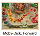 Moby-Dick, Forward