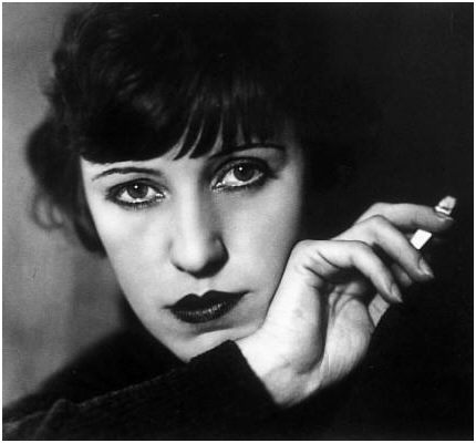 wehadfacesthen:  -via thelustylibra:    Lotte Lenya, singer and actress, 1930s