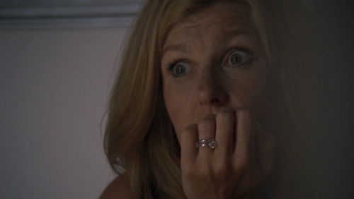trangpak: In which Tami Taylor expresses in a single look what it would take me at least two paragraphs to say.  Y'all, Tami Taylor is a god. You don't even understand, y'all.
