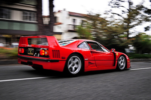wellisnthatnice:  F40 on Flickr.