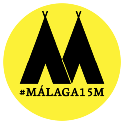 If your Españolish is good, take a peak at @AcampadaMLG, Málaga's #15M group, on Twitter. You can also track #malagasinmiedo. ;D