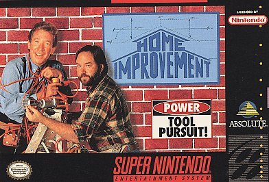 Developed by Imagineering, Inc. in 1994 for Super Nintendo Entertainment System