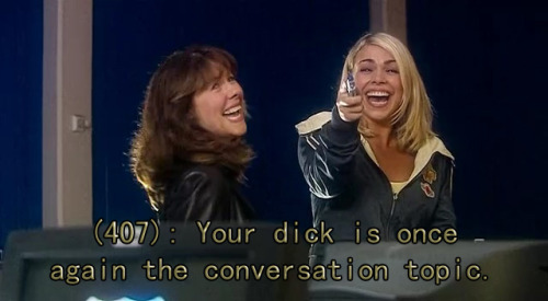 textsfromthetardis:  Submitted by naughtylupine.