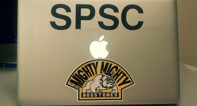 mac book pro SPSC edition