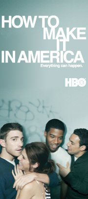 How to Make it in America resumes there second season in October!!! Can't wait, I'm a junkie for this series!!! [HBO]