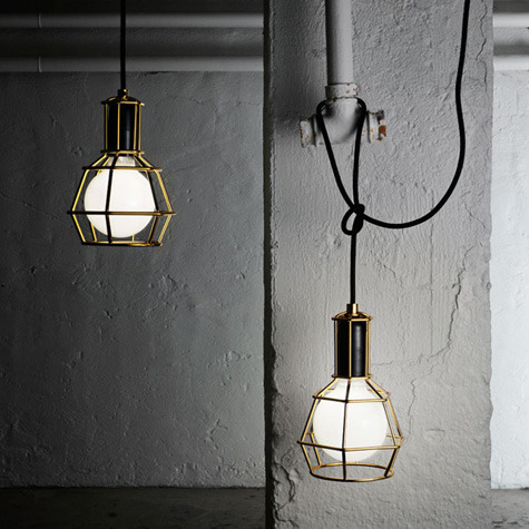 Worklamp de Design House Stockholm