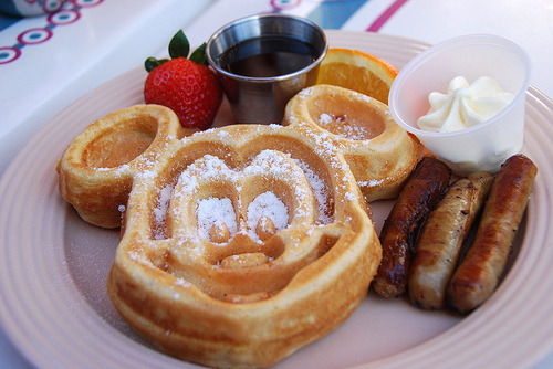 Omg i want this for breakfast like now.