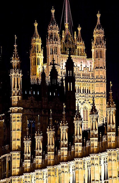 enchantedengland:  allthingsunitedkingdom:Palace of Westminster, London, England (by Pepeketua) enchantedengland: Isn't this a gorgeous photo?? I wanted to reblog something from travelthisworld to honour her for hitting 15,000 followers :) She is the best and sweetest person in the world and I love her. NOT in a Tumblr way! In a REAL LIFE way.