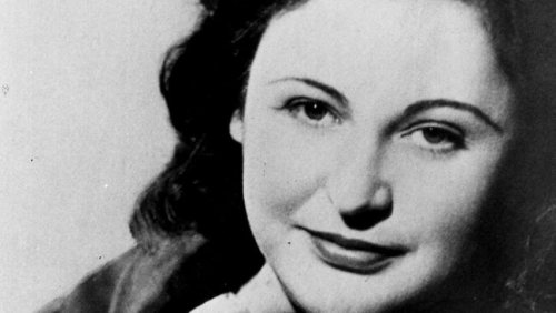 "mabelmoments:  RIP the White Mouse, Nancy Wake  She was the Allies' most decorated WWII servicewoman and is revered  in France as a national heroine for her Resistance work and bravery. Wake  was awarded France's highest honour, the Legion d'Honneur, as well as  three Croix de Guerre and a French Resistance Medal, Britain's George  Medal and the US Medal of Freedom. Despite receiving the highest decorations from the French, British and  Americans, Wake never received a military honour from Australia and left  the country in 2001 after telling the government it ""could stick their  medals where the monkey stuck his nuts""."