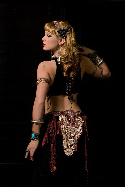 Amber - Luciterra by Dance Photographer - Brendan Lally on Flickr.