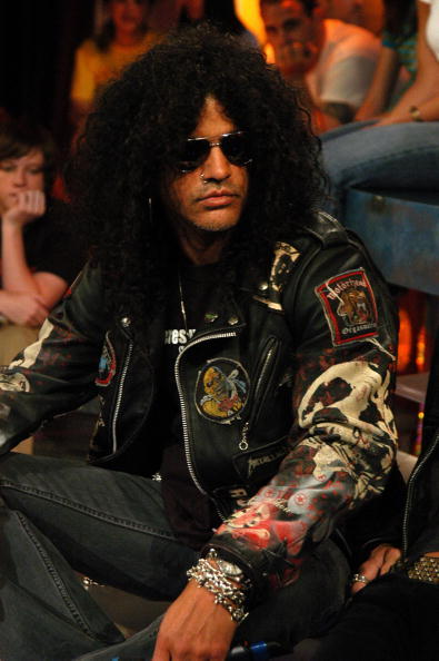 debbie3636:  Slash! Preparing a Great DVD in October for his fans, live in Stoke on Trent!