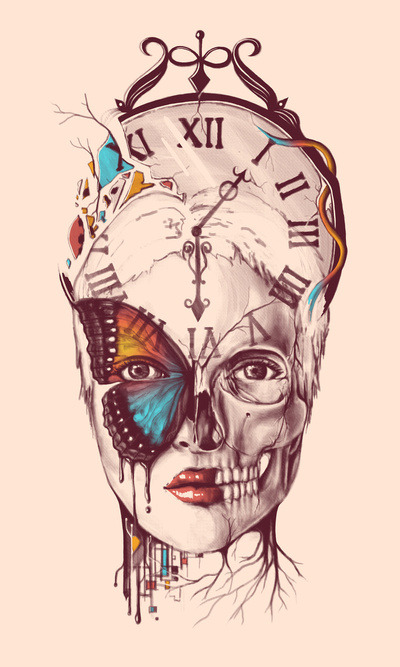 A Butterfly Effect by Norman Duenas