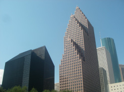 Houston, the energy city