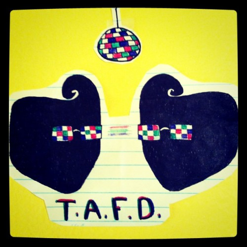 TAFD (Taken with instagram)