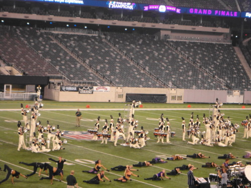 emlyawesome:  Carolina Crown <3