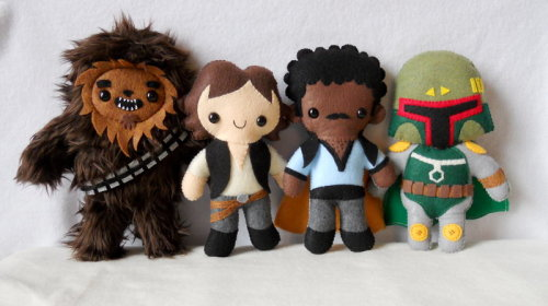 deviantfinds:  Stitch Wars 2011 Entries