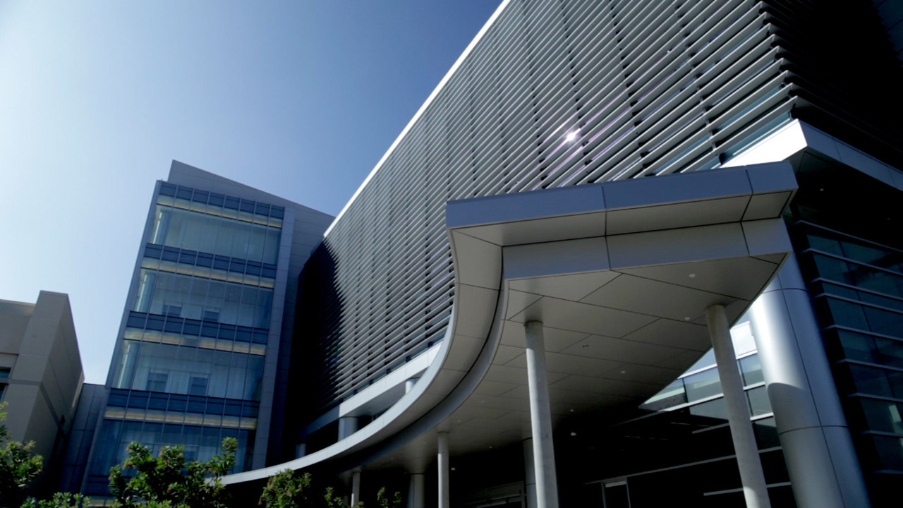 "UC San Diego Sulpizio Cardiovascular Center Opens to Public  UC San Diego Sulpizio Cardiovascular Center (SCVC) will officially open its doors to the public on Monday, August 8 after the California Department of Public Health (CDPH) certified the SCVC for patient care.  The region's first cardiovascular center is now accessible to the tens of thousands of Californians who are at risk for or suffer from heart disease and stroke.   The first cardiac inpatients transferred from UC San Diego's medical centers on Sunday, July 31.  The cardiovascular hybrid operating rooms, catheterization labs and procedural treatment unit (PTU) are in full operation as well as the ambulatory clinics. ""The SCVC is at the forefront of modern efforts to combat heart and vascular diseases, the most common causes of disability and mortality within our population.  As leaders and teachers in this field, we offer advanced diagnostics, novel treatments and access to a number of clinical trials not available anywhere else in the San Diego region,"" said Kirk L. Peterson, MD, director, Sulpizio Cardiovascular Center and Professor of Cardiology and Medicine at the UCSD School of Medicine. Read more here"