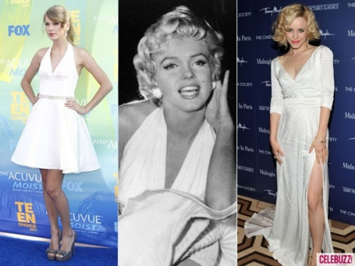 Which of these starlets did old Hollywood glam best?