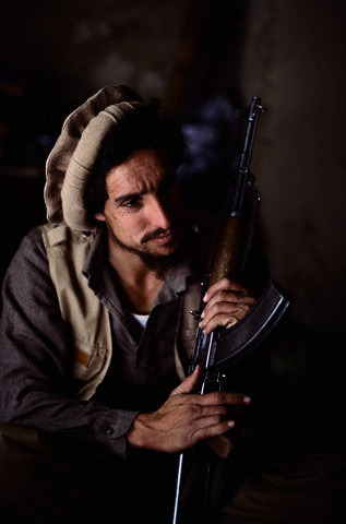 AAEC001030 by Memories of Massoud on Flickr.Ahmad Shah Massoud