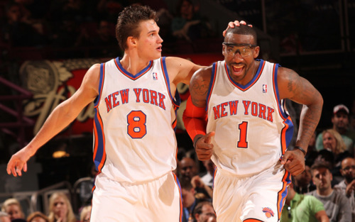 danilogotgame:  Happy 23rd birthday.   I miss Gallo on the Knicks