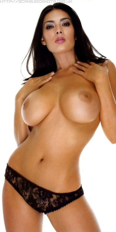 Fine as hellthehoneycreeper:  Tera Patrick, another favorite of mine!