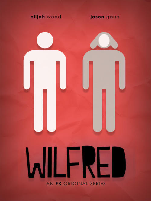 Wilfred by Andrew Tucker