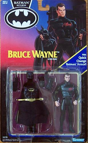 cinematicwasteland:  Man, Kenner produced so great action figures.