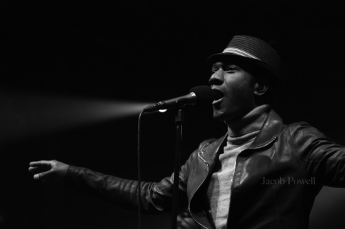 Aloe Blacc - Big Chill '11