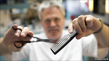 BBC: What the Barber's All About (thanks, Nimape)