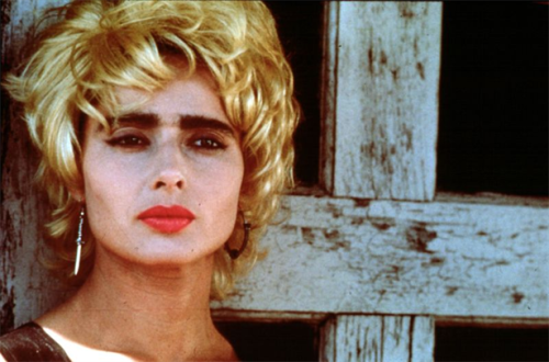 Isabella Rossellini as Perdita Durango in Wild at Heart David Lynch