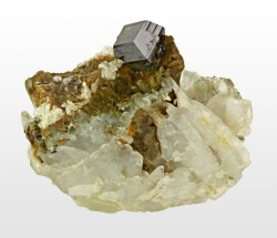 mineralia:  Anatase from Pakistan