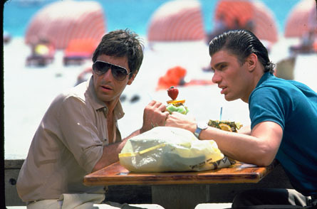#HighLife  Scarface #ClassicCool