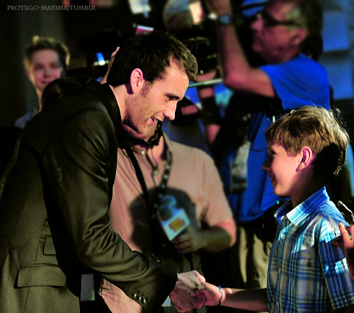 pottermaniac2011:  This pic is too adorable!