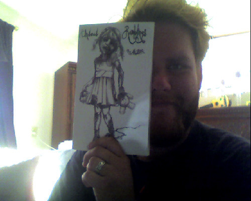 cafeofthedamned:  This is definitely NOT a picture of me with my copy of Undead Ramblings by the lovely Lilly Stark. Someone must have photoshopped this shit…  EEEEEEEEEEEEEEEEEEEEEEEEEEEEEEEK!!!!!!!!!!!!!!!!!!!!!!!!!!!!!!!!!!!!!!!!!!!!!!!!!!!