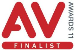 "Vivitek has been short-listed for the 2011 AV Awards in the ""Projection or Display Product of the Year"" category for the Qumi HD Pocket Projector."
