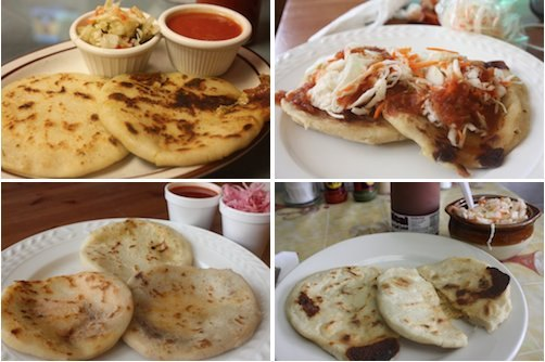 perla209:  i WANT some FUCKEN pupusas ive been craving themmmmm….