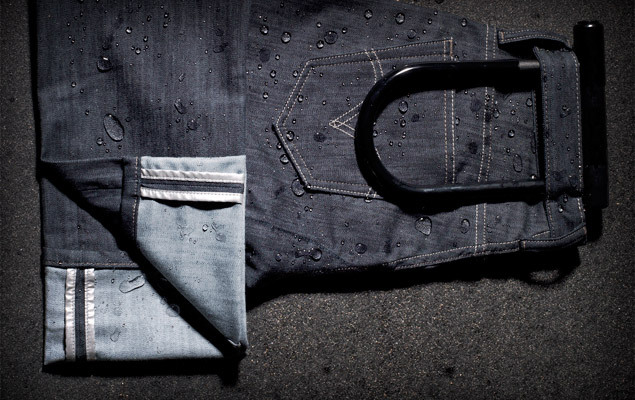"BILLY JEAN ""Based on the Levi's 511 Skinny jean, The Commuter offers cyclist-friendly features like NanoSphere treatment for water- and dirt-resistance, sanitized tech for protection against odor, 3M Scotchlite reflective fabric for safety after dark, just the right amount of stretch for unencumbered movement, a raised back yoke to keep your lower back from showing, a reinforced crotch, double back layer pockets, and a U-lock storage system."" - Uncrate via Acquire via Antena via Gear Brisbane via High Snobiety via Hype Beast via Levi's via Uncrate"