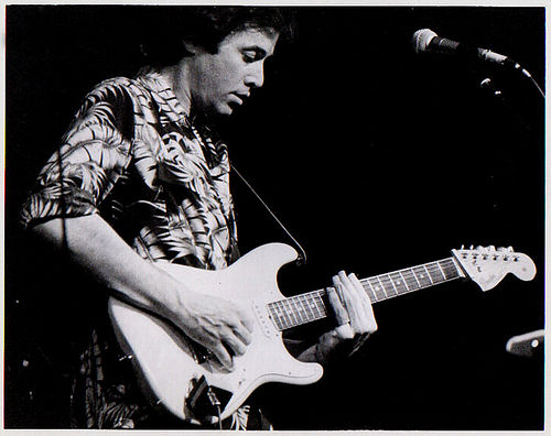 tallestmenontheearth:  Mr Slide Guitar Himself Ry Cooder