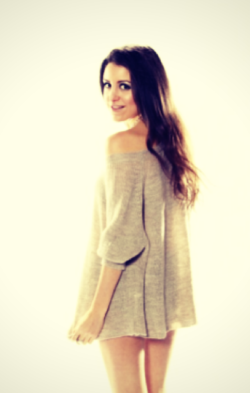 Aley Greenblo- Off Shoulder Jumper