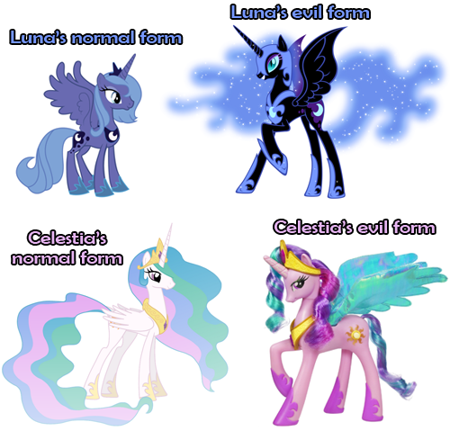 mlp-headcanons:  omg I'm dying this is just too perfect