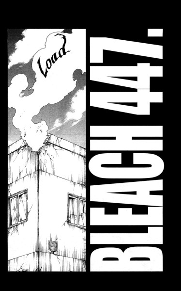 Bleach Kubo Tite Vol. 51 447. Load