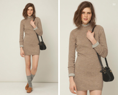 missmossblog:    Steven Alan Women's Fall 2011 Lookbook