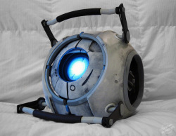 Wheatley Puppet 1