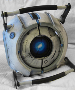 Wheatley Puppet 4