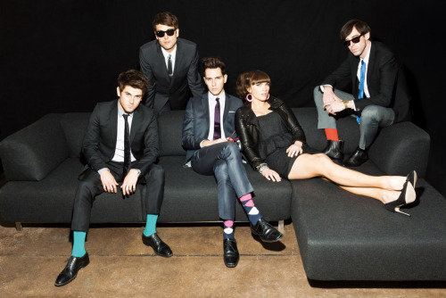 cobrastarship:  do you like our socks?