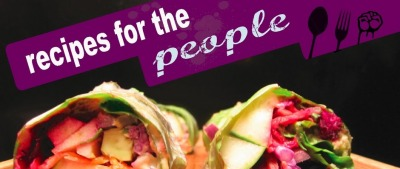 brownroundboi:  CALL for participants Recipes for the People: Documentary seeking contributorsSummer 2011    (please circulate widely)  Looking for QTPGNCTSPOCs and of mixed ancestry passionate about food and social change!  (Transgender, Bisexual, Lesbian, Gay, Queer, Gender Non-Conforming, Two-Spirit, People of Color, Mixed Ancestry) Due to lack of financial and physical access, participants must be located in the NYC area!  From colonizers & grandmothers To body image & food deserts Of health & history For blessings & community Sharing our tables & stories Recipes for the People COMING SOON A people of color's history of food   We're looking for new contributors to work with    Recipes for the People (RFP). If you care about food, how it shifts you, your communities, and this  world, consider a contribution. If you grow food, passionately make  food, write about food, and if food is intrinsically part of your  collective/political/artistic/spiritual practice, part of a liberation process, then we would love to talk with you!     Recipes for the People (RFP) is in the process of working on a documentary that focuses on   POC/native/two-spirit/mixed mostly* queer ans trans people, and their   relationship to food—- making, growing, eating, culture, action.   we will  be shooting end of AUGUST 2011- SEPT 2011. if you or someone you know is interested, please have  them email: recipesforthepeople@gmail.com   or call: (773) 814-6503 no later than 8/22/2011. Priority will be for QTGNCTSPOC people who understand the intersections  of ability, race, sexuality, size, class, gender, religious/spiritual  affiliation, nation of origin, age, citizenship status, and many other  identities.  I'd love to see some friends in here so reblog, get involved if you fall within the community defined.