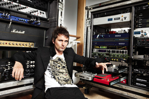Muse will enter the studio to begin recording the follow-up to their 2009 fifth album 'The Resistance' in September.