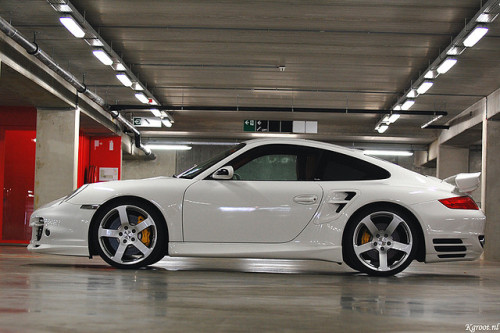 photo shoot » Porsche 997 Techart » Kgroot.nl